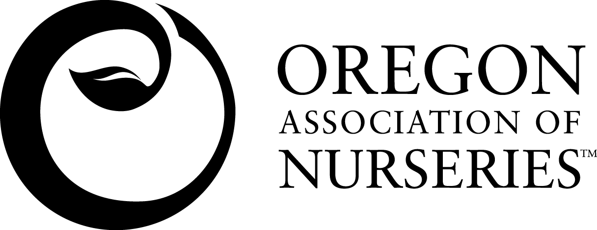 Oregon Association of Nurseries Logo